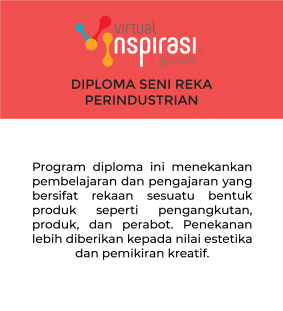 DIPLOMA IN INDUSTRIAL DESIGN