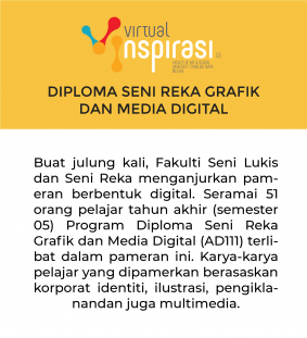 DIPLOMA IN GRAPHIC DESIGN AND DIGITAL MEDIA